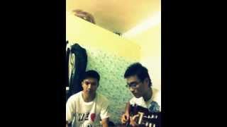 Ngày ấy bạn và tôi guitar cover