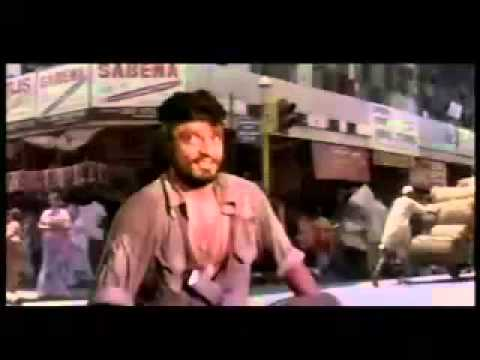 BY DR.SANJEEV;AATE JAATE HUYE MAIN SABPE NAZAR - VIDEO MP4 SONG (SHAAN MOVIE)
