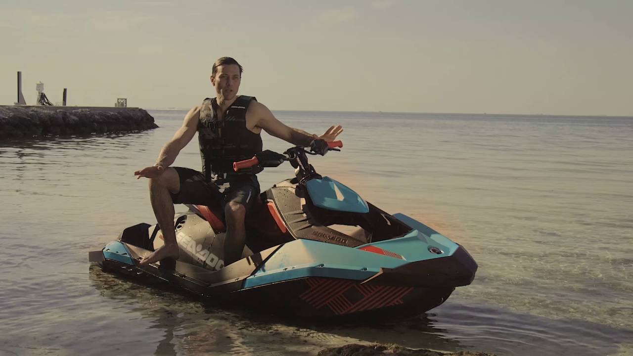 sea doo spark trixx they said what youtube. Black Bedroom Furniture Sets. Home Design Ideas