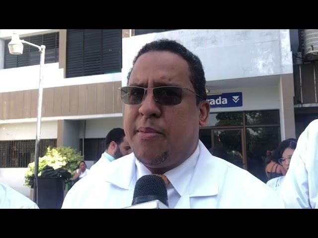 Presidente CMD Santiago dice Gobierno falló