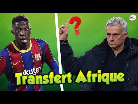 Illaix Moriba tout proche de la sortie... Mourinho veut se renforcer avec un international algérien