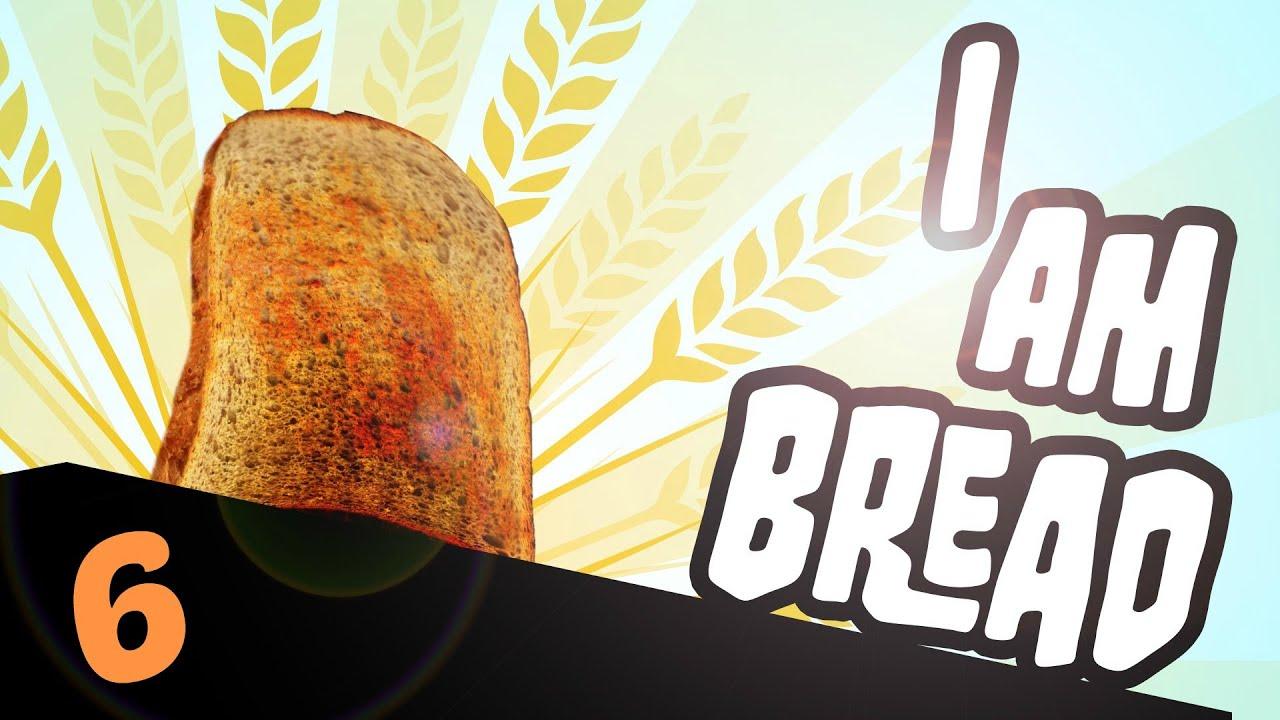 i am bread final episode backyard bbq youtube
