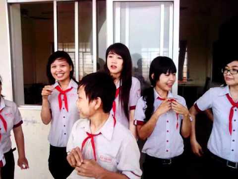 Kỉ niệm 12A7 THPT Trần Đại Nghĩa Cần Thơ niên khóa 2010-2012 (part 1).flv