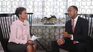 Ashley Bell, SBA Interview - Segment 1 | UPDTV