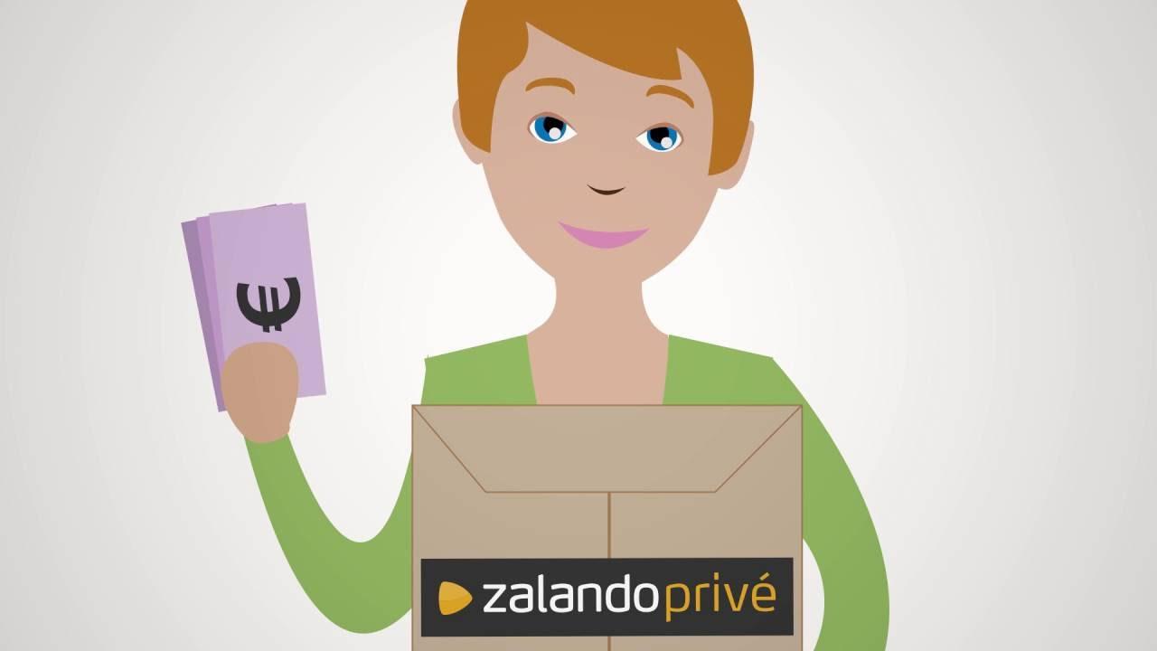 wholesale dealer 18ae6 c5dbd Zalando Privé : l'esclusivo shopping club di Zalando