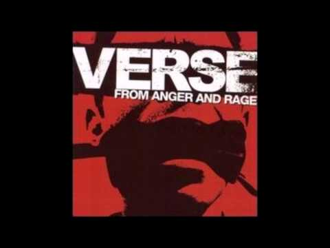 VERSE: FROM ANGER AND RAGE(FULL ALBUM)