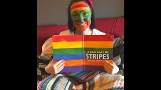 A Bad Case of Stripes Read by Miss. Nadeau