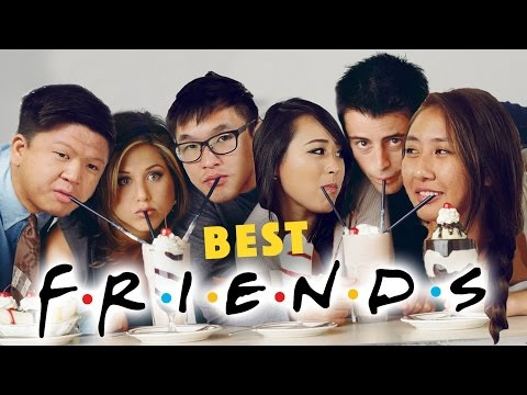 ARE WE YOUR BEST FRIEND? - Lunch Break!