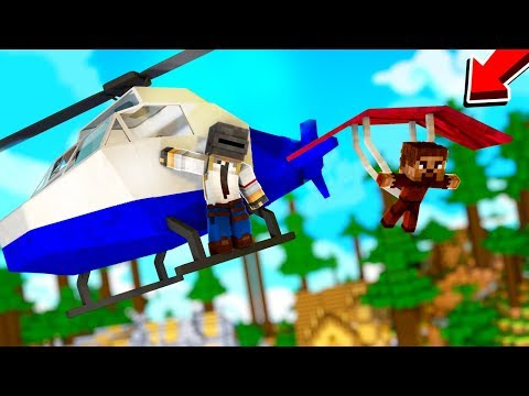 ZENGİN VS FAKİR - Minecraft Pubg Modu! thumbnail