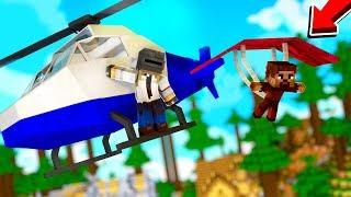 ZENGİN VS FAKİR - Minecraft Pubg Modu!