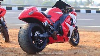 Bangalore super bikers iron man edition thumbnail