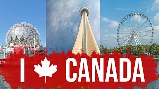 Canada is Calling! Will you answer?