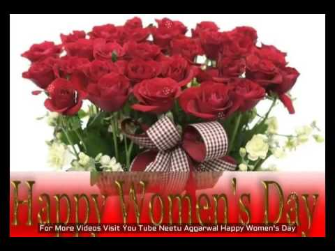 Happy International Womenu0027s Day Wishes,Happy Womenu0027s Day  Greetings,E Card,Wallpapers, Whatsapp Video