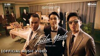 [GRAVITY] TAILOR-MADE (เทลเลอร์เมด) - SUNNY x JETS [Official MV]