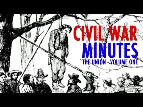 Civil War Minutes: The Union - Volume 1