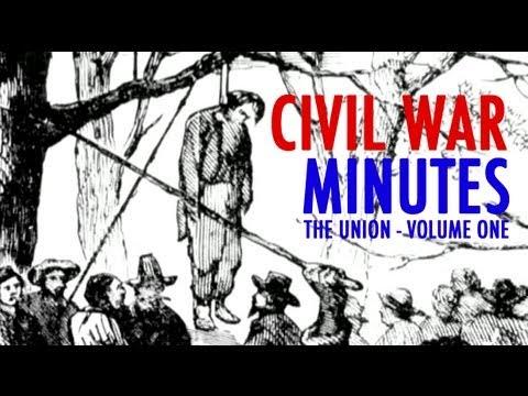 Civil War Minutes: The Union - Volume 1