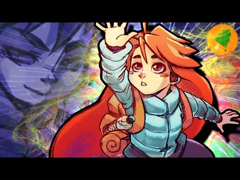 Celeste: The Message You Missed | Treesicle