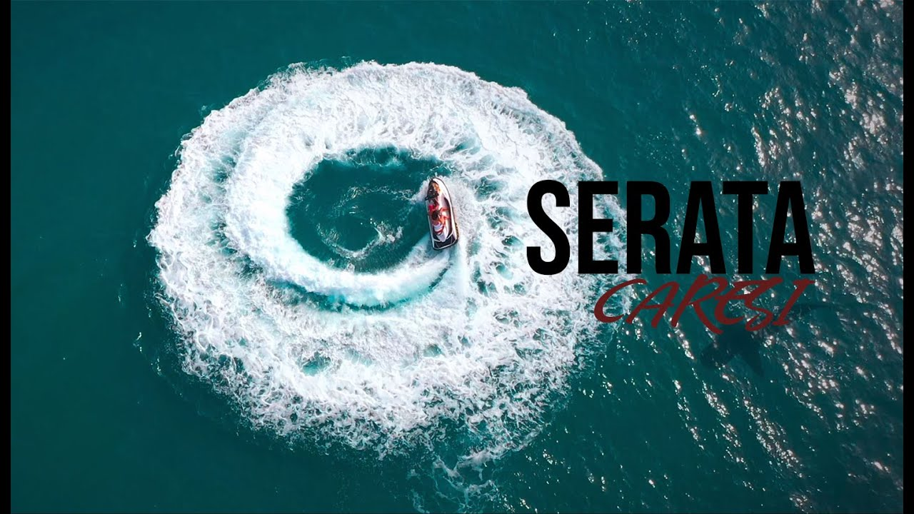 Caresi - Serata (Official Video)