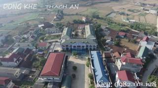 Thị Trấn Ðông Khê - Huyện Thạch An - Cao Bằng