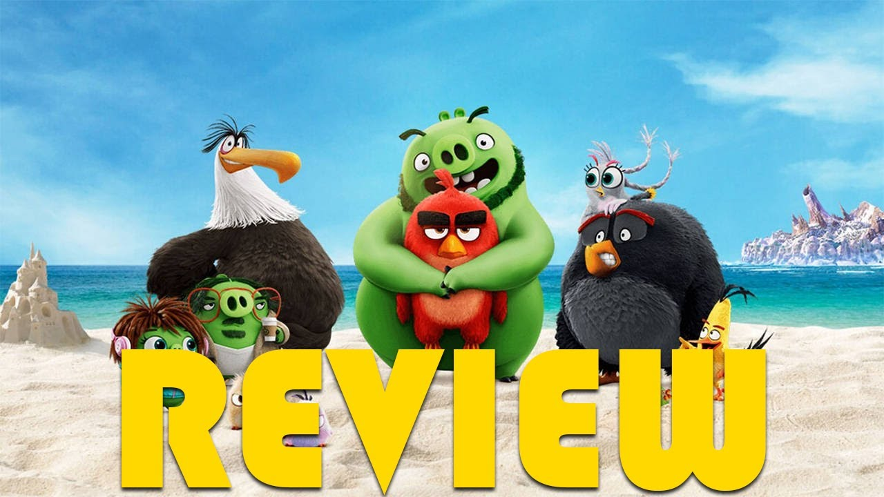 The Angry Birds Movie 2 Greatest Movies Wiki