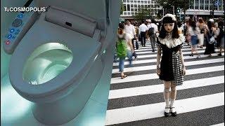25 COSAS QUE DEMUESTRAN QUE JAPÓN YA ESTÁ EN 3018