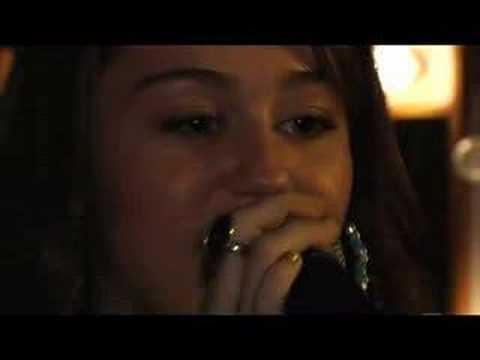 Miley Cyrus Album Preview + Exclusive Interview