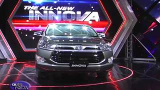 launch of the all new 2016 toyota innova in bohol industry news