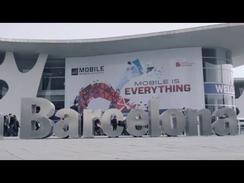 Mobile World Congress 2016 - Barcelona - Smart Antenna Technologies