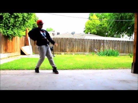 Hip- pop- freestyle/ Planet Rock
