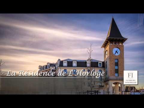 Faubourg Immobilier - Presqu'ile De La Touques à Deauville