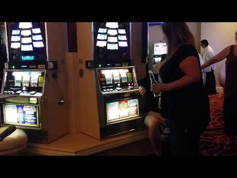High Limit Slot Pull At Tropicana Las Vegas