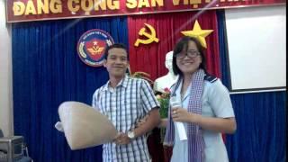 Tình thắm duyên quê - Hoàng Sơn & Hoàng Anh