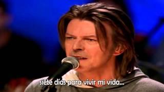 David Bowie - seven (subtitulada en español)