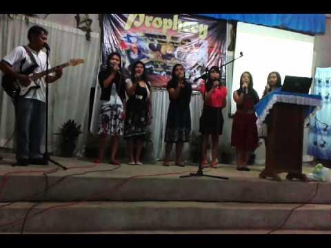 advent praise singers