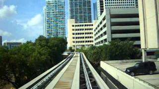 Miami Metromover (part 1)