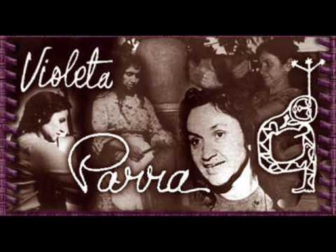 Violeta Parra  El gavilán