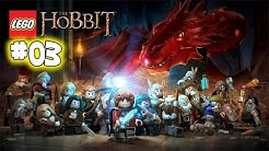 Livestream - Lego Der Hobbit Part 3 Gameplay Deutsch | EgoWhity