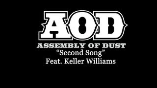 Watch Assembly Of Dust Second Song video