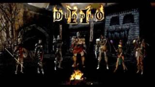 Diablo II LoD Title Theme