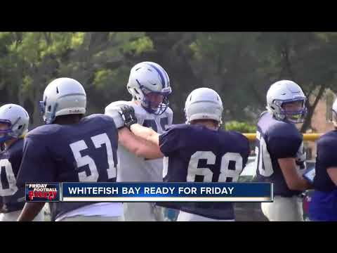 HS Football Preview: Whitefish Bay Blue Dukes Overcoming Obstacles From The Get Go