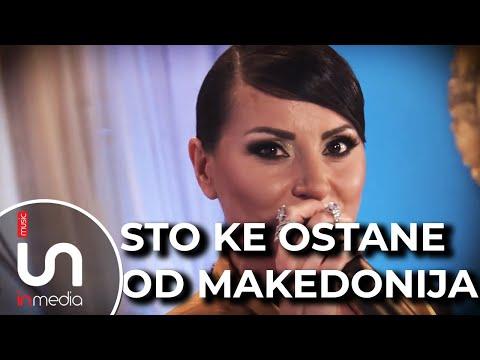 Suzana Gavazova & Balkan Band - Sto Ke Ostane Od Makedonija