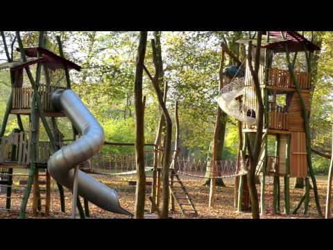3 Hours of Playground White Noise for Sleep and Relaxation