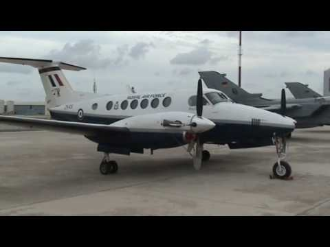 airX Malta International Airshow 2014 - Arrivals & Rehearsals 2/5