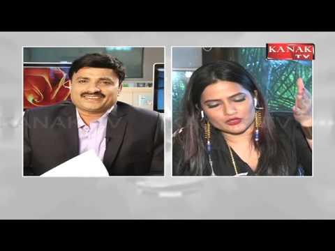 Exclusive Interview With Sona Mohapatra