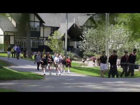 Shawnigan Lake School - Shaw TV Duncan