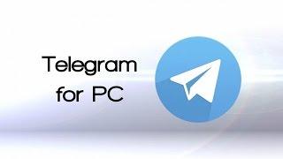 How to Install TELEGRAM App on PC ( Windows 8 / Windows 8.1 )