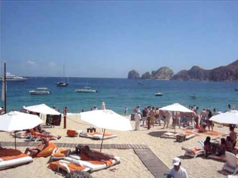Nikki Beach At Me Cabo San Lucas Mexico