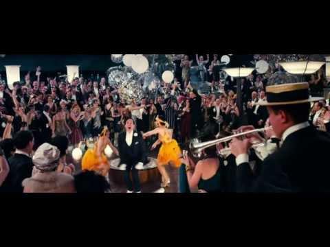 Lana del rey young and beautiful саундтрек к какому фильму