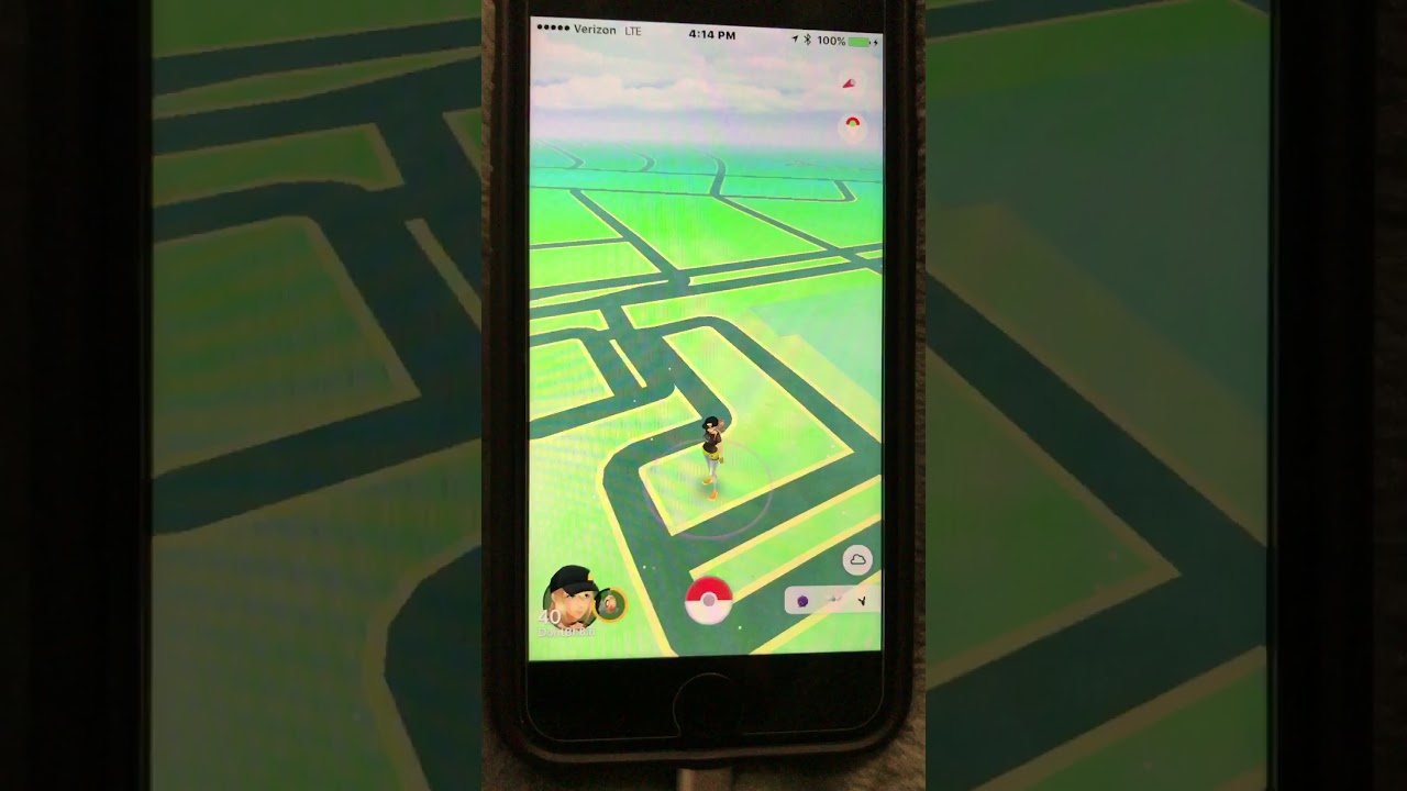 Un-pairing and pairing gotcha with Pokémon Go