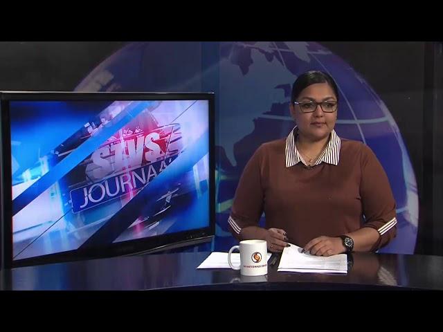 Werkgelegenheid voor de mens met een beperking STVS JOURNAAL 26 februari 2021